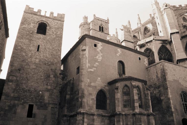 ancien archevêché
