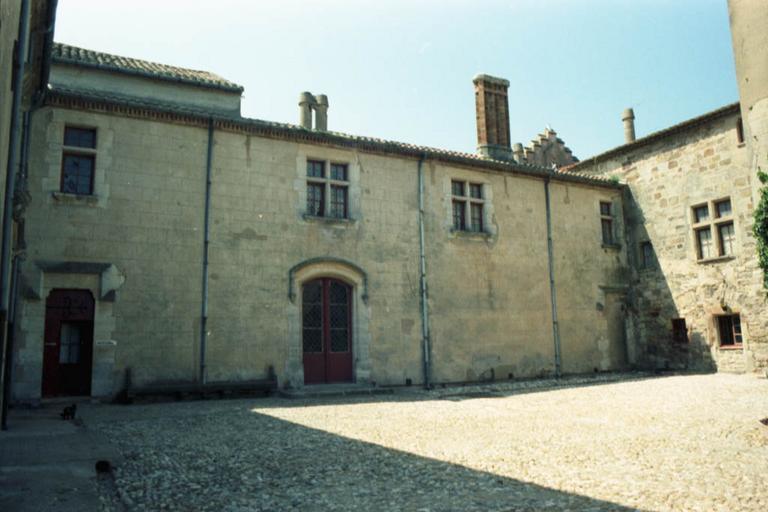Château de Gaussan