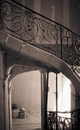 Maison des Soeurs de Nevers