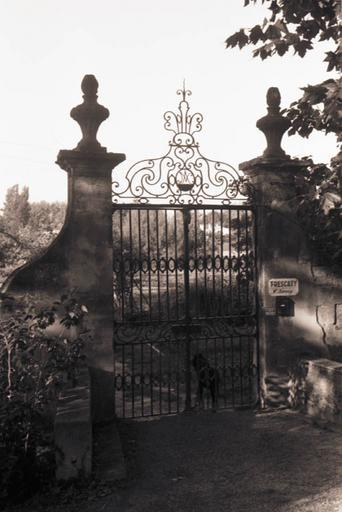 Jardin Bauzé