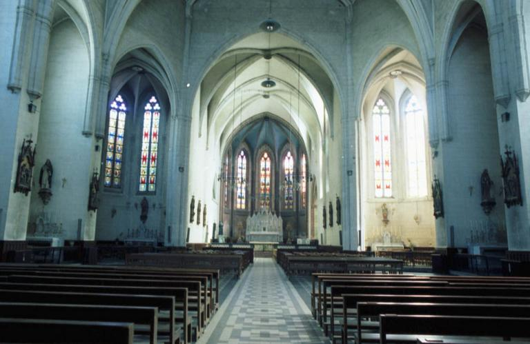 Église Saint-Jacques