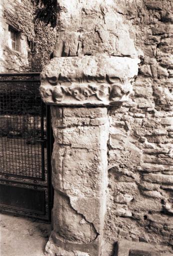 couvent des Carmes (ancien)
