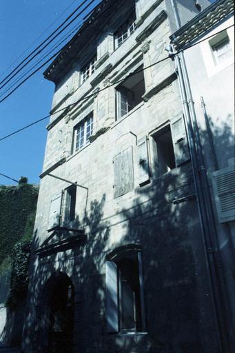 Maison Rigaud