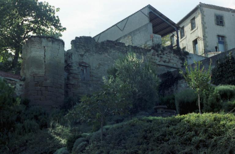 Fortification d'agglomération