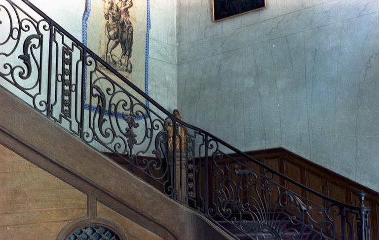 Hôtel de Gauzy