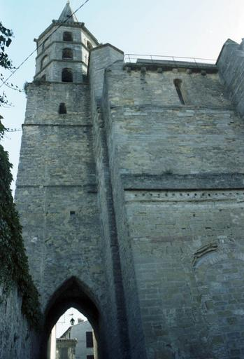 Église collégiale Saint-Michel