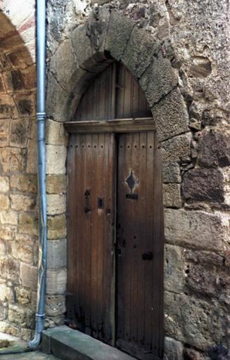 Porte de Pépi
