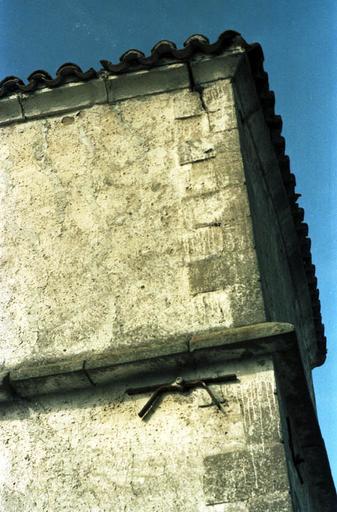 Pigeonnier de Bordeneuve