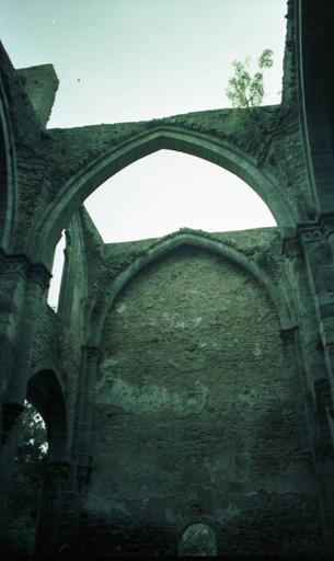 Ancienne abbaye de Villelongue