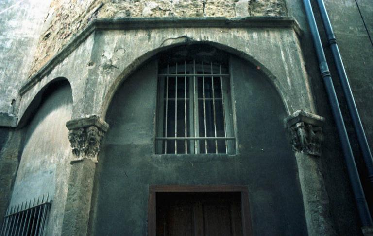 église de la Major (ancienne)