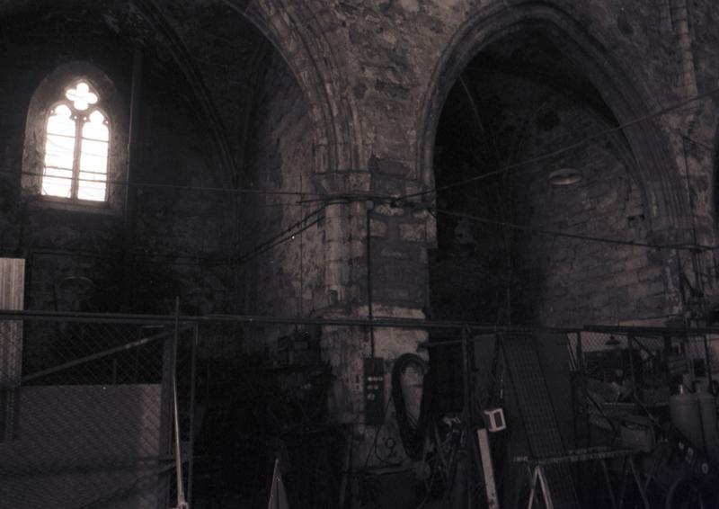 église Saint-Dominique ; chapelle des Pénitents