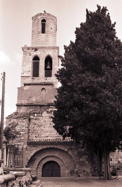 église paroissiale Notre-Dame-des-Vertus