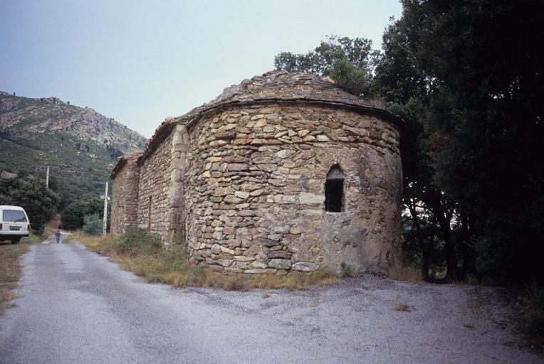 chapelle Saint-Alexandre-de-la Pave