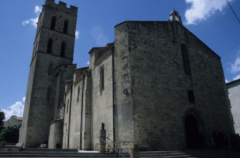 Eglise Notre-Dame del Prat