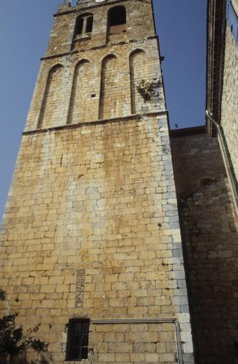église paroissiale de la-Nativité-de la-Vierge