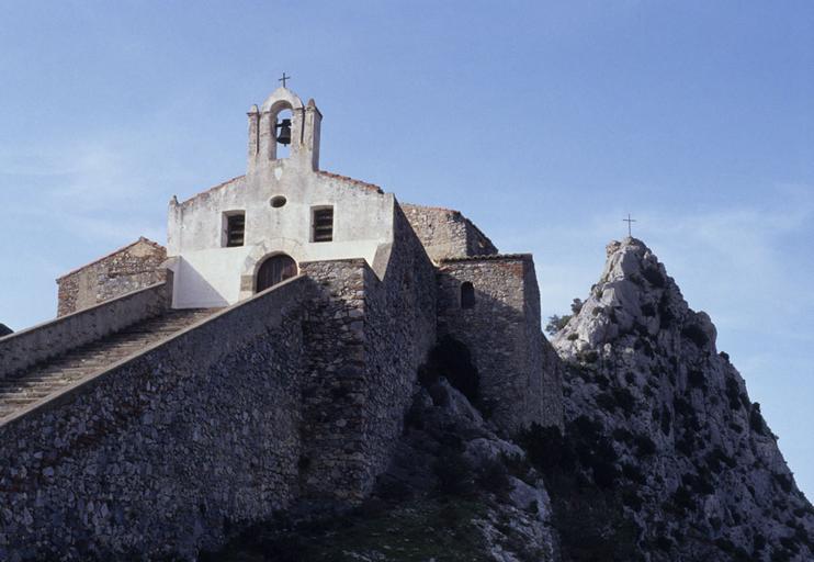 ermitage Notre-Dame-de-Pène