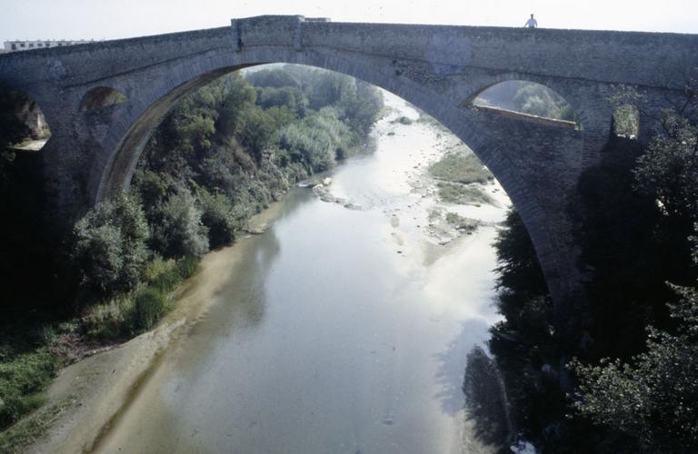 pont dit pont du diable