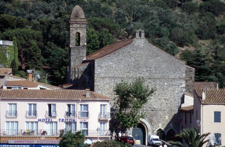 ancienne église des Dominicains
