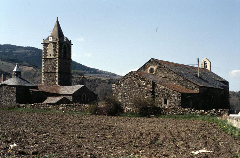 église Saint-Genis