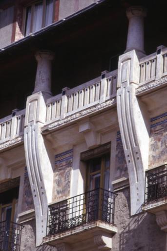 grand Hôtel de Font-Romeu