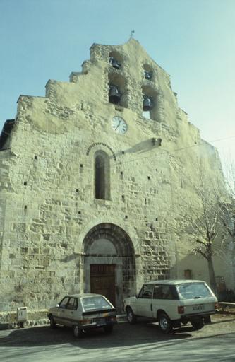 église Sainte-Nativité-Notre-Dame