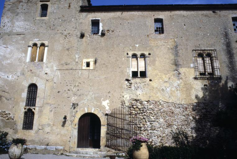 prieuré Saint-Estève-de-Monastir-del-Camp