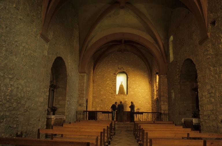 ermitage Notre-Dame-du-Coral