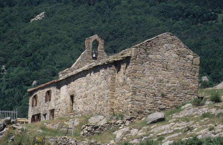 ermitage de Saint-Guilhem-de-Combret