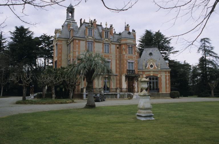 villa Palauda