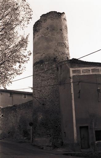 château des Comtes de Conflent-Cerdagne (ancien)