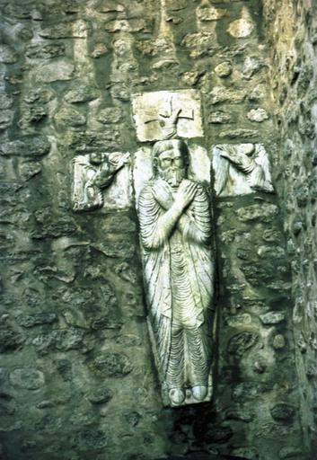 monument funéraire de Guillaume Gaucelin