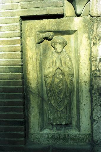 Monument funéraire de G. Jorda