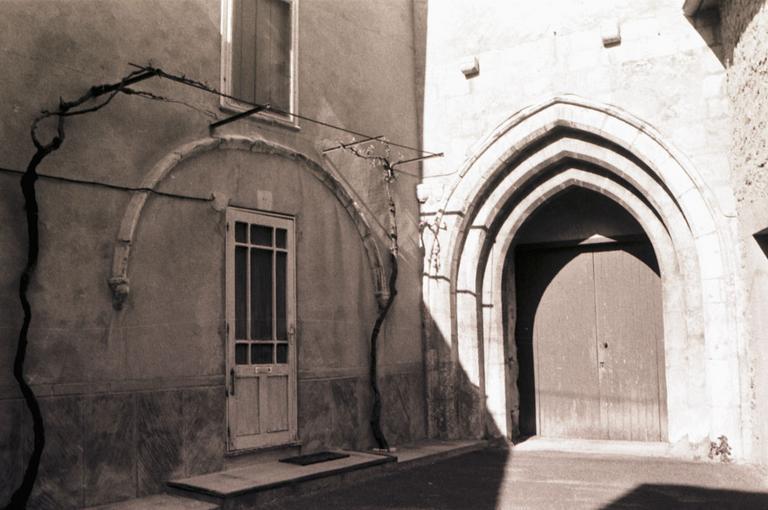 église de la Rodona