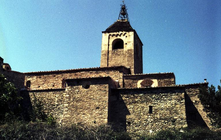 église paroissiale de Ria