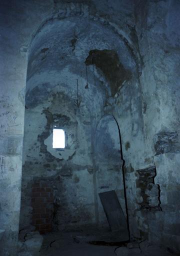 chapelle Notre-Dame-de-Vilar