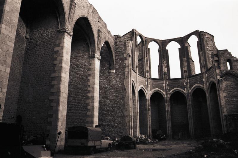 église des Carmes (ancienne)