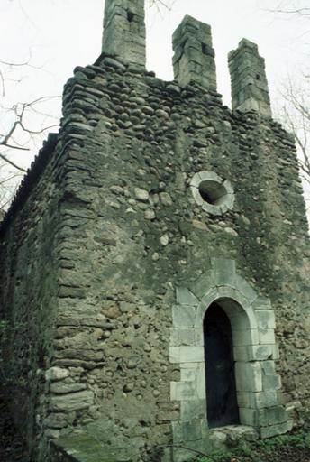chapelle des Cabanes