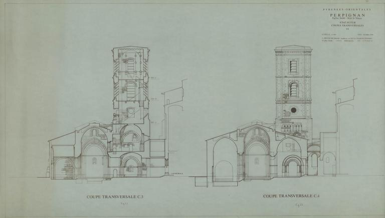 Eglise du Vieux-Saint-Jean
