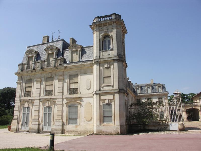 Domaine d'Espeyran