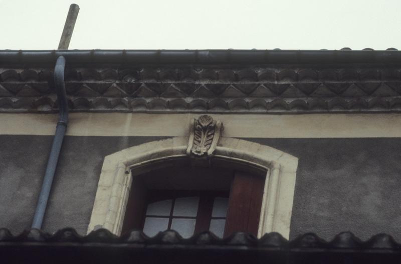 Ancien évêché ou ancien palais épiscopal