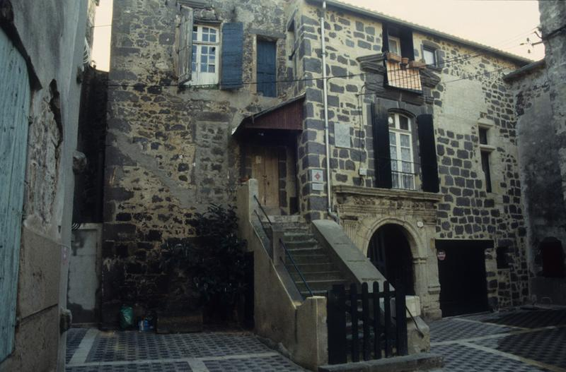 hôtel de Viguier-Guérin