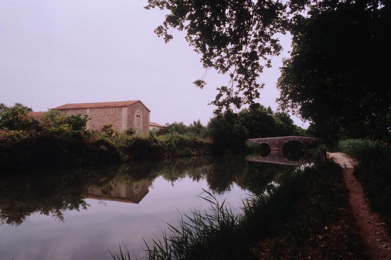 Canal du Midi (pont Saint-Joseph)