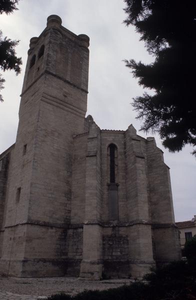 église paroissiale Saint-Sulpice