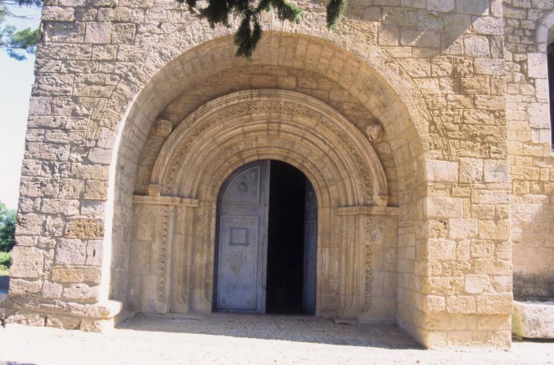 église Notre-Dame-des-Pins