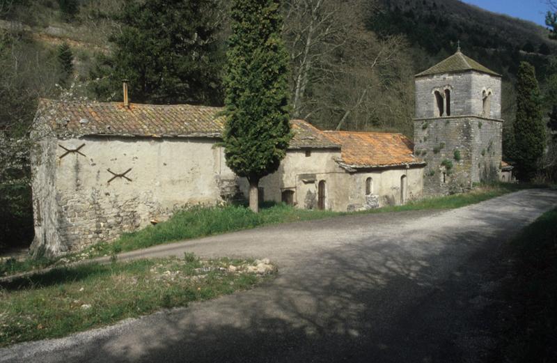 Chapelle Notre-Dame de Nize