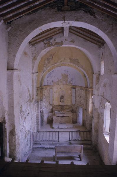 église Notre-Dame-du-Fort (ancienne)