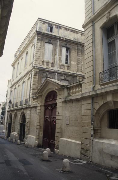 hôtel de Joubert