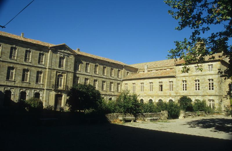 château de Cassan