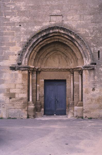 Eglise Notre-Dame de Grâce