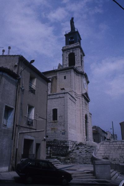 église décanale Saint-Louis